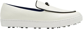 G/FORE Belgian Loafer golf shoe