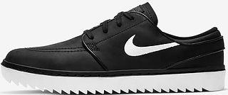 Tony Finau golf shoes