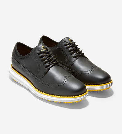 COLE HAAN OriginalGrand Golf Shoes