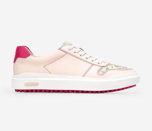 COLE HAAN Women's GrandPro AM Golf Shoe