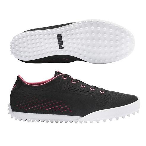 PUMA Ladies Monolite Cat EM Golf Shoe
