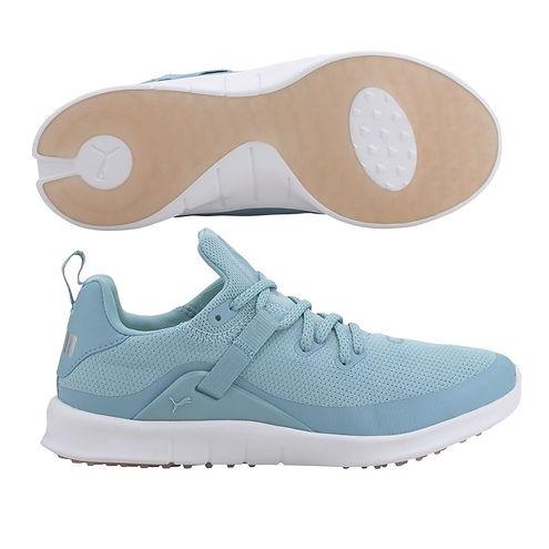 PUMA Ladies Laguna Fusion Sport Golf Shoes