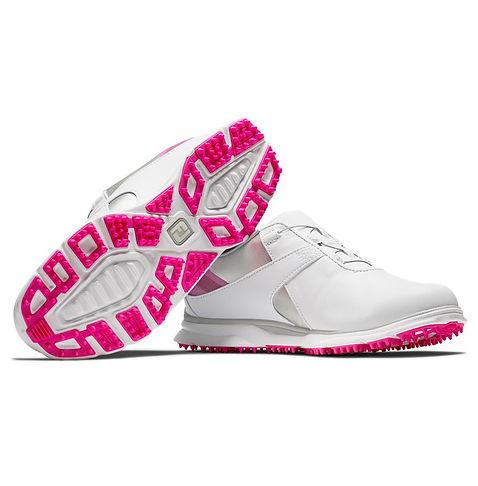 FootJoy Pro/SL Boa Womens golf shoes