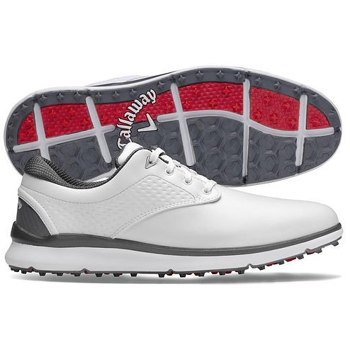 Callaway Oceanside LX golf shoes