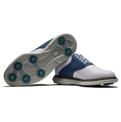 FootJoy Traditions Golf Shoe