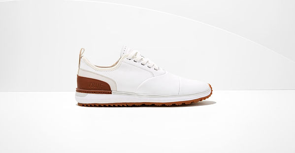 TRUE linkswear LUX Pro golf shoe
