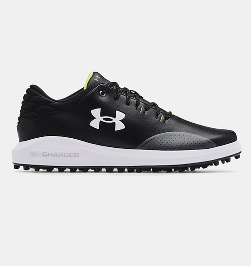 Under Armour Draw Sport Spikeless Golf Shoe