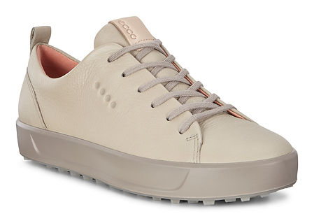 ECCO Womens Golf Soft Low Golf Shoe