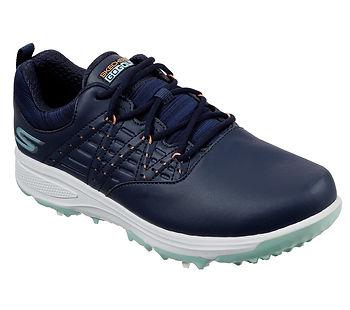Skechers GO GOLF Pro V.2 ladies golf shoe