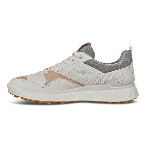 ECCO Spikeless S-Casual Golf Shoes