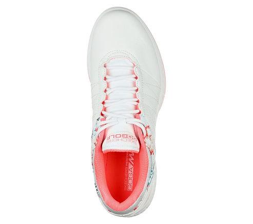 Skechers Ladies GO GOLF Pivot - Tropics Golf Shoes