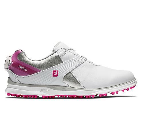 FootJoy Pro/SL Boa Women's golf shoe