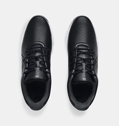 Under Armour Charged Draw RST Golf Shoe
