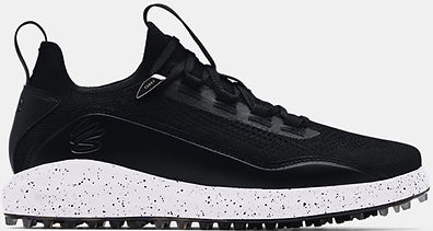 Under Armour Curry 8 Golf Shoe