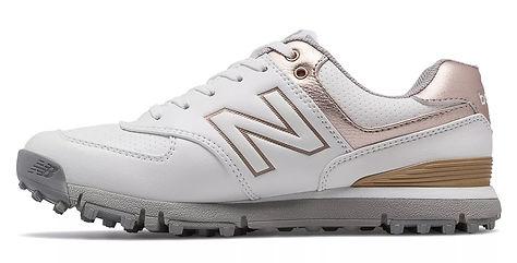 New Balance Women's 574 Golf Shoe