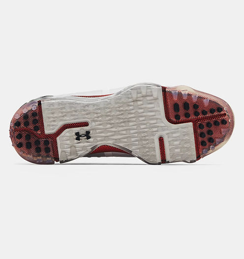 UA Spieth 5 Spikeless Golf Shoes