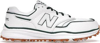Malbon x New Balance 997G Golf Shoe