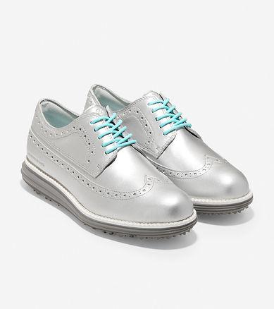 COLE HAAN Women's OriginalGrand Golf Shoes