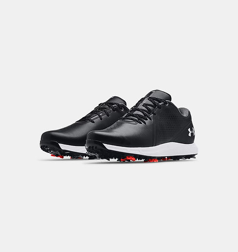 Under Armour Charged Draw RST Golf Shoes