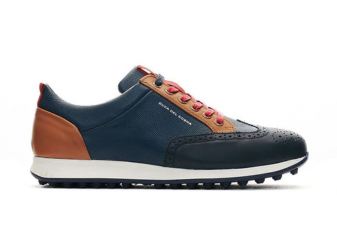 Duca del Cosma Camelot Golf Shoe