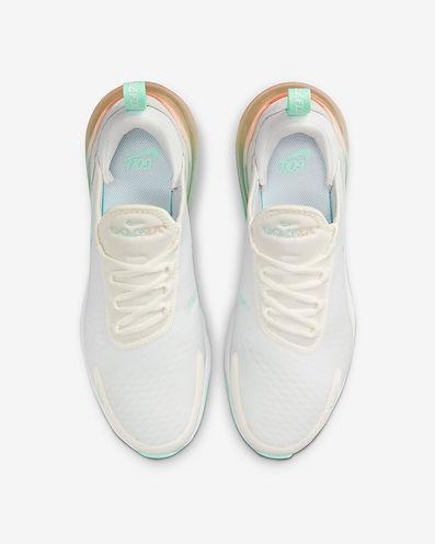 Womens Nike Air Max 270 G Golf Shoe
