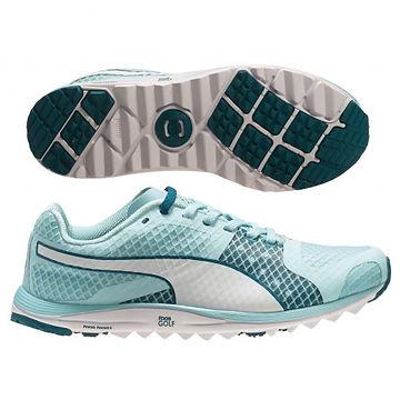 PUMA Women's Faas XLite Golf Shoe