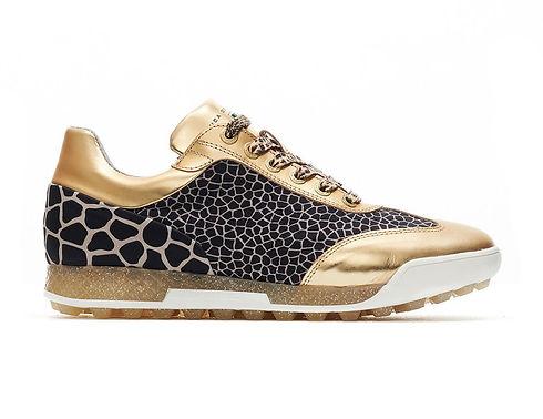 Duca del Cosma Women's Marquessa Golf Shoe