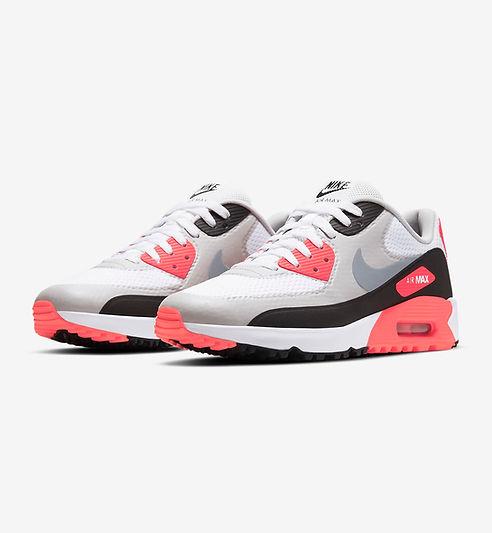 Nike Air Max 90 Golf Shoe
