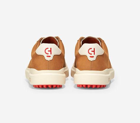 COLE HAAN GrandPro AM Golf Sneakers