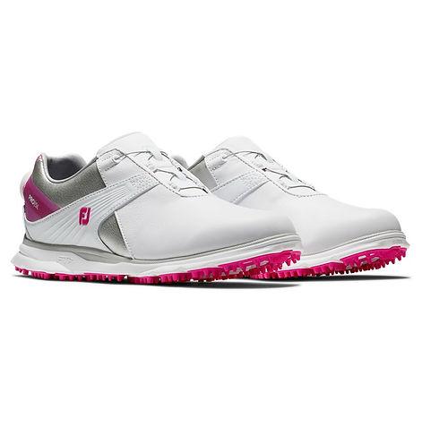 FootJoy Pro/SL Boa Womens golf shoe