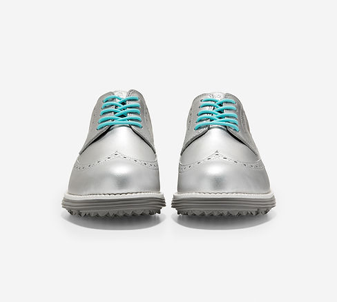 COLE HAAN Ladies OriginalGrand Golf Shoe