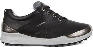 ECCO Women's BIOM GOLF HYBRID golf shoe