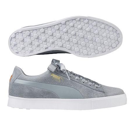 PUMA Women's Sude G golf shoe