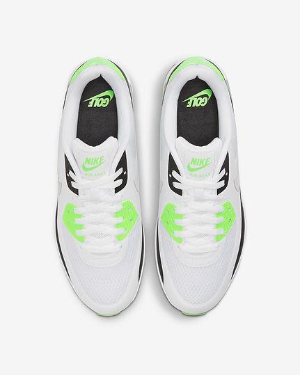 Womens Nike Air Max 90 G Golf Shoes