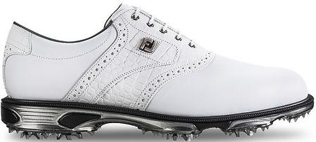 FootJoy DryJoys Tour Harris English golf shoes