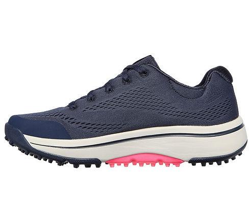 Skechers Womens GO GOLF Arch Fit - Balance Golf Shoe