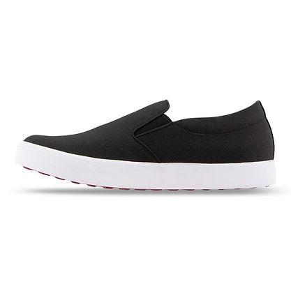 FootJoy Sport Retro Slip-On Womens Golf Shoe