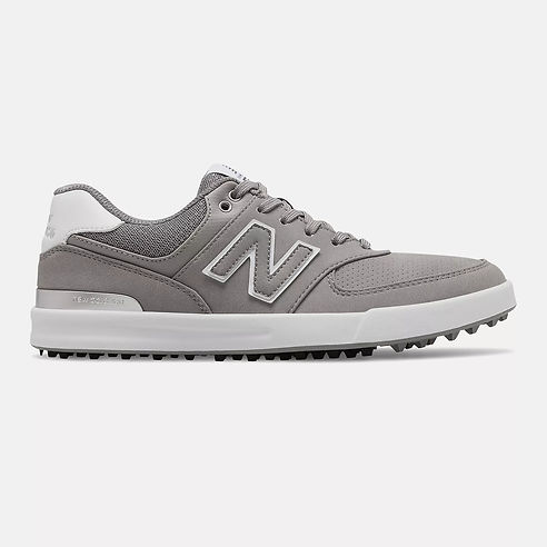 New Balance Womens 574 Greens Golf Shoe