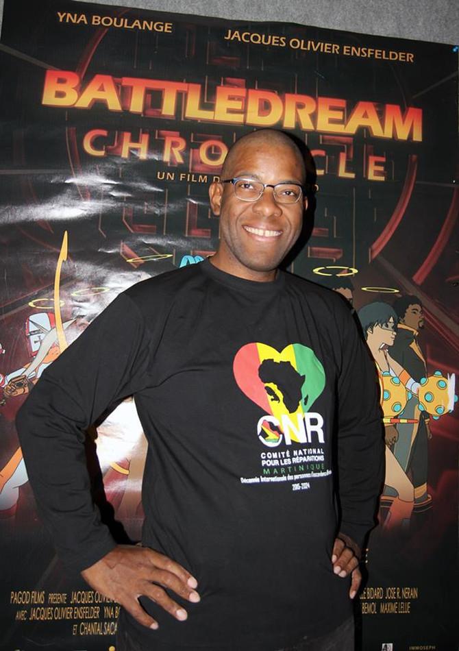 Battledream Chronicle ou le potentiel de la Martinique enfin révélé