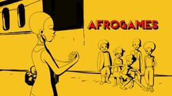 Afrogames