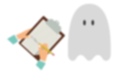 Tracking Ghost