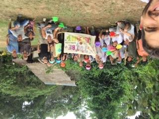 Ayahuasca Light Tribe