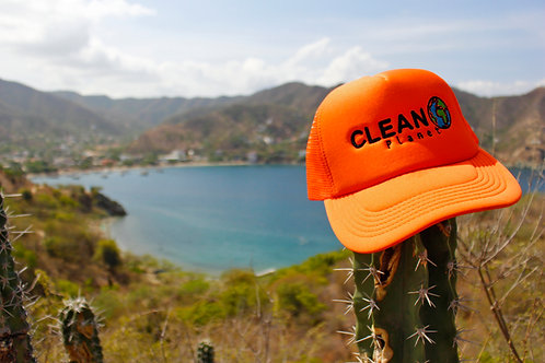 CleanPlanet Hat