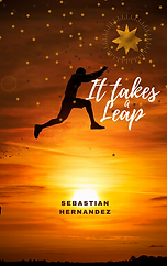 1sided It takes a Leap Book Cover.png