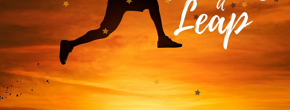 It takes a Leap