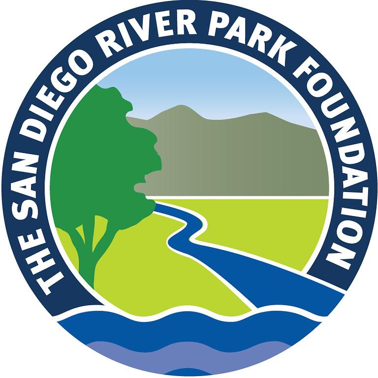 San Diego Clean Sweep River Clean Up