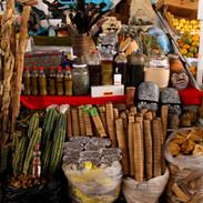 Shaman Market