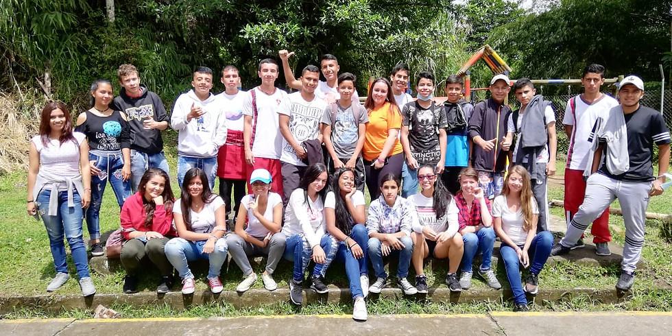 Colombia: TodaRisaraldaLimpia