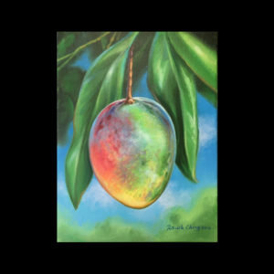 Lesson 14: Painting Mangoes