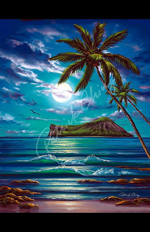 Mānana Moon